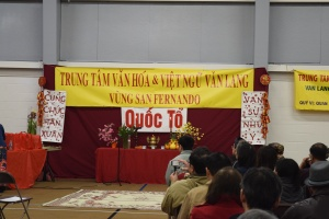 Lễ Hội Mùa Xuân của TTVL